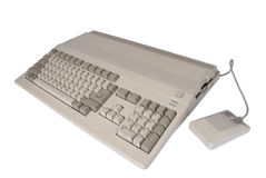 Comodoro Amiga Imagem de Stock
