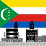 Comoros Stock Photos