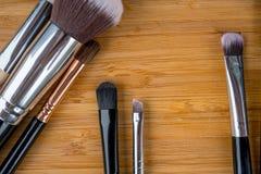 Compõe e cosméticos Foto de Stock