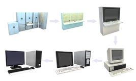 Comp7 Vector Illustratie