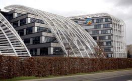 Compañía de Bouygues Telecom Imágenes de archivo libres de regalías