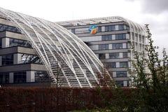 Compañía de Bouygues Telecom Foto de archivo