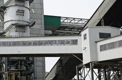 Compañía de la producción. Foto de archivo