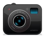Compact camera Stock Photos
