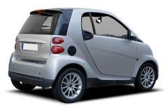 Compact car Royalty Free Stock Photo