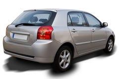 Compact Car Stock Photos