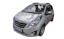 Compact car. Stock Image