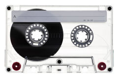 Compact Cassette Stock Photography
