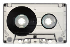 Compact Cassette Stock Photos