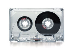 Compact cassette Royalty Free Stock Photos