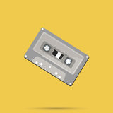 Compact Cassette Stock Images