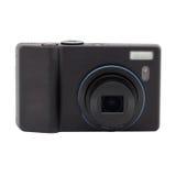 Compact digital camera. Stock Photo