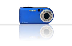 Compact digital camera Stock Photography