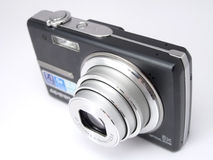 Compact Digital Camera Royalty Free Stock Images