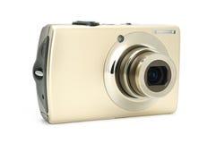 Free Compact Digital Camera Stock Image - 8088151