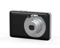 Compact Digital Camera Royalty Free Stock Photography