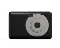 Compact Digital Camera Royalty Free Stock Images