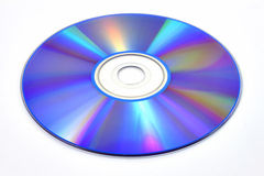 Compact Disc Royalty Free Stock Images