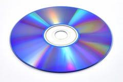 Compact disc royalty-vrije stock afbeeldingen