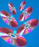Compact-disc Fotos de archivo