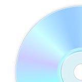 Compact-disc stock illustratie