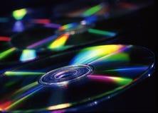 Compact-disc Imagen de archivo