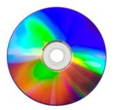 Compact disc immagine stock libera da diritti