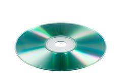 Compact-disc Stock Fotografie
