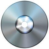 compact disc royalty-vrije illustratie