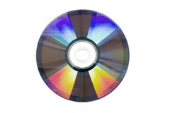 Compact disc Stock Photography