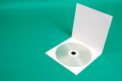 Compact disc Royalty Free Stock Photos