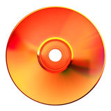 Compact disk royalty free stock image