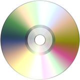 Compact disk Stock Photos