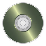 Compact disk Stock Images