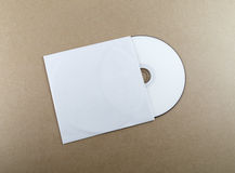 Compact disk Royalty Free Stock Images
