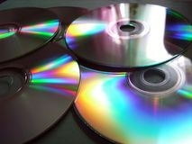 Free Compact Disks Stock Images - 4523834