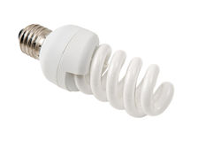 Free Compact Fluorescent Lamp Stock Images - 7180284