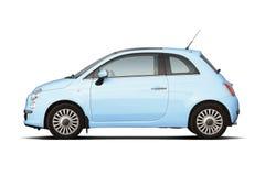 Compact hatchback Stock Image