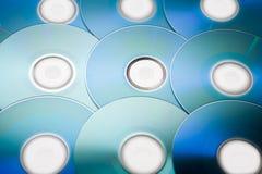 Compact-$l*Disk Στοκ Εικόνα