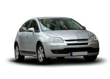 Compacte Auto Royalty-vrije Stock Foto