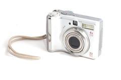 Compacte camera Stock Fotografie