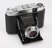 Compacte camera Royalty-vrije Stock Afbeeldingen