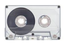 Compacte cassette Stock Foto