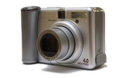 Compacte digitale camera Stock Afbeelding