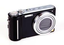 Compacte digitale camera Stock Afbeeldingen