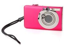 Compacte digitale camera Stock Fotografie
