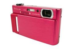 Compacte fotocamera Stock Afbeelding
