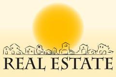 Companhia de bens imobiliários