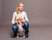 Companion. Stock Photos