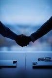 companionship Immagine Stock